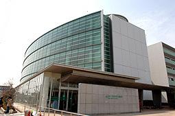 付属病院   杏林大学